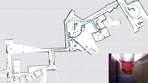 MIT Researchers Develop Real-Time Mapping Device (Video)
