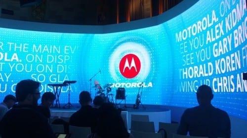Motorola Announces Droid RAZR M, RAZR HD, and RAZR Maxx HD