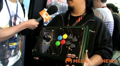 MEGATech Videos: PAX Prime 2012 in Seattle