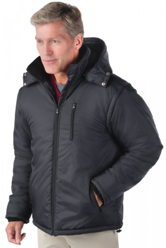 Keep Winter at Bay With the 13 Hour Heated Jacket