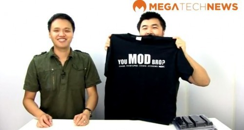Who is the Winner of the Great PAX Prime 2012 Swag Give Away?