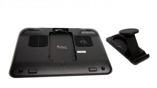 MEGATech Reviews: Cooler Master NotePal ERGO 360 Notebook Cooling Stand