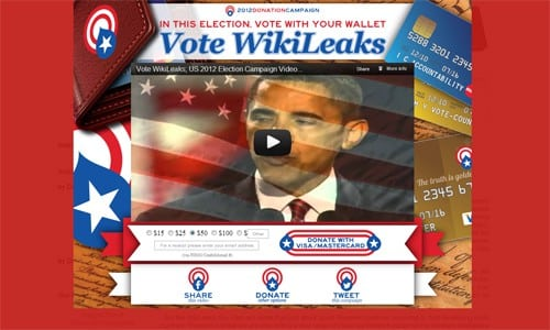 Wikileaks Institutes Paywall, Anonymous Ends Bromance