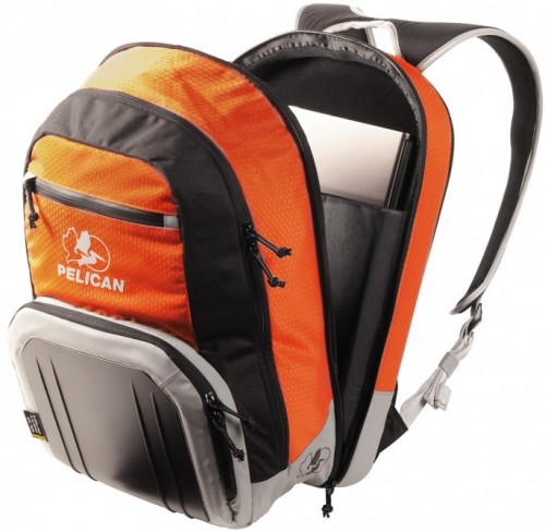 Pelican ProGear Sport Backpacks Protect Your Gadgets on the Go