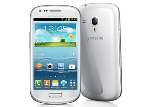 Samsung Galaxy S III Mini Features 4-Inch Screen