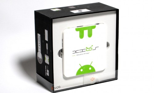 MEGATech Reviews - Pivos XIOS DS Media Play Android Entertainment Device