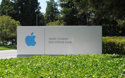Apple Peels Off Another Layer, Fires Williamson