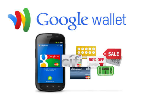 Rumor: Google Wallet Physical Card On the Way