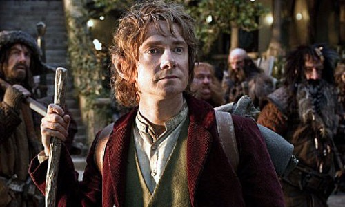 The Hobbit 48 FPS Version Getting Extra Limited Release