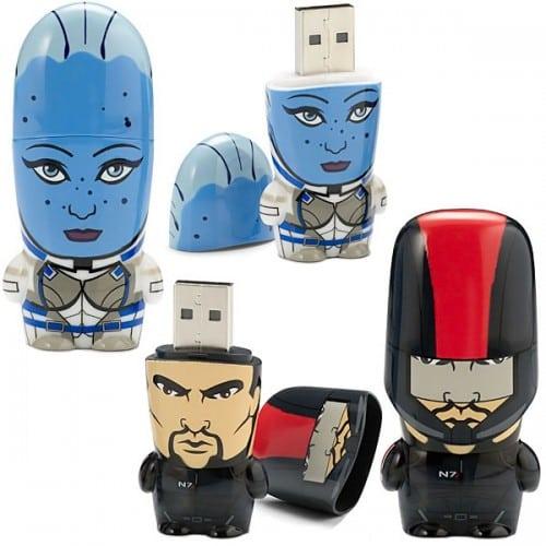 Mass-Effect-Mimobot-Flash-Drives