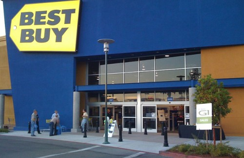 Best Buy Hit With $27 Million Judgment For Stealing Trade Secrets