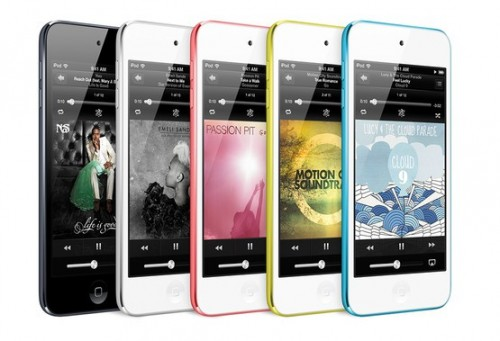 Apple iPhone 5S to Arrive in June