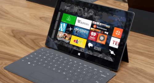 Surface RT Sales Numbers Drastically Lower Than Microsoft's Predictions