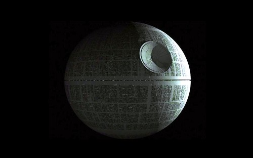 Petition to Build Death Star Reaches Signature Requirement - White House Response Incoming