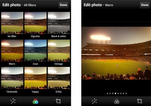 Android Twitter App Gets Aviary-Powered Instagram-Like Filters