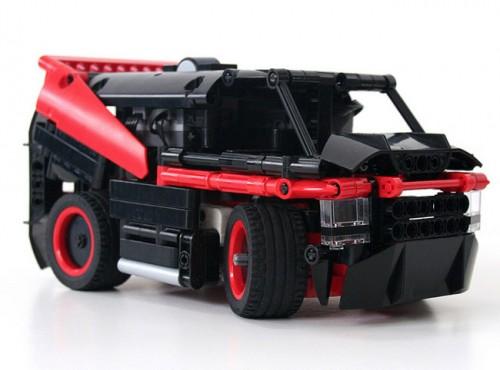 Lego-A-Team-Van