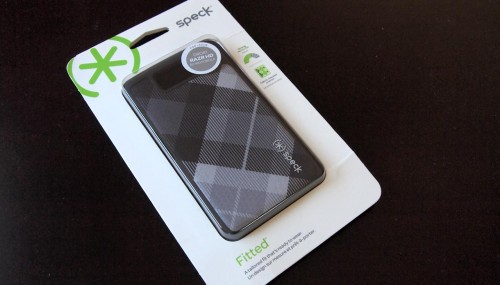 MEGATech Moment: Speck Fitted Case for Motorola RAZR HD Mini Review