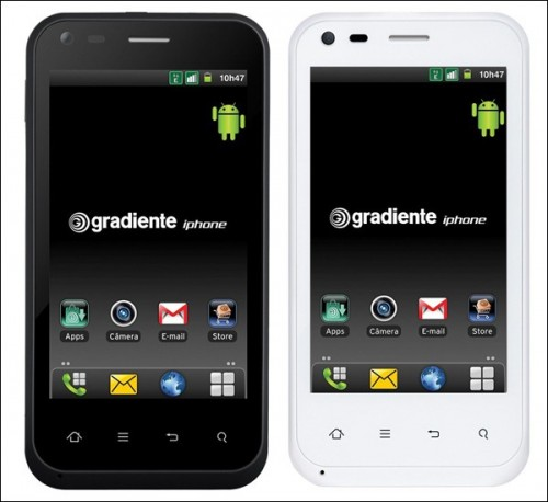 "Apple Loses Brazilian ""iPhone"" Exclusivity"