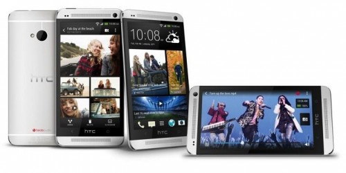HTC Announces the New HTC One