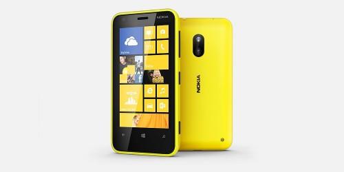 """Nokia """"Reviews"""" the Nokia Lumia 620"""