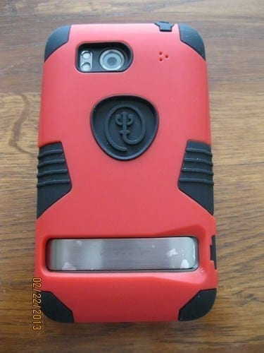 MEGATech Reviews: Trident Cases for HTC Thunderbolt