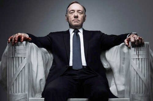 House of Cards Debuts on Netflix, Netflix Xbox Live App Free for the Weekend