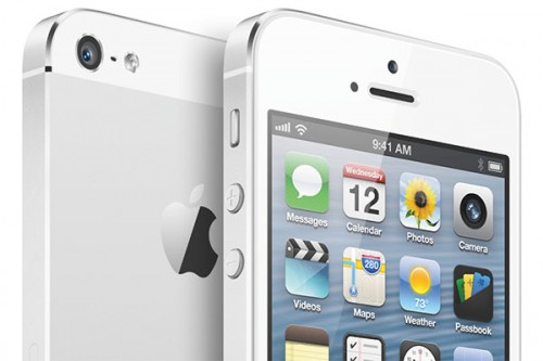 Rumor: Ceramic iPhone 5S Getting Announced in June, Hitting Shelves in July