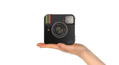 Socialmatic Camera Coming in 2014