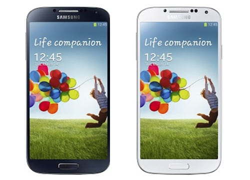 AT&T Galaxy S4 Preorders Begin April 16th