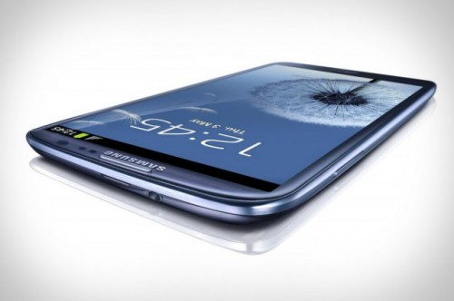 Samsung Galaxy Note III Looking Phabulous