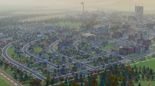 Amazon Suspends SimCity Digital Sales in Light of Server Issues