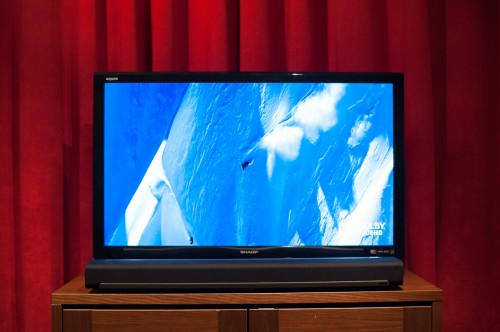 Hands-On with SONOS PLAYBAR Soundbar