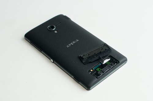 MEGATechNews Reviews - Sony Xperia ZL Android Smartphone