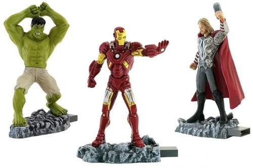 Avengers-USB-Flash-Drives