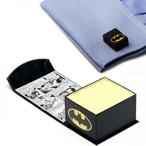 Batman-4GB-USB-Cufflinks
