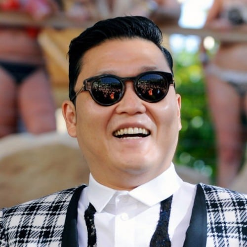 "PSY's ""Gentlemen"" Music Video Hits Over 67 Million Views"