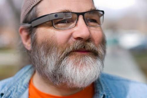 Google Glass Specs Released