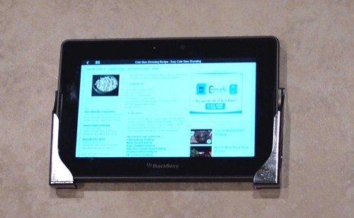 MEGATech Reviews - Dockem Koala Mount for Tablets