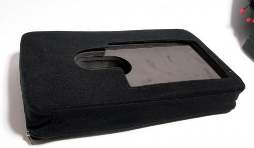 MEGATech Reviews - Qanba Arcade Stick Bag