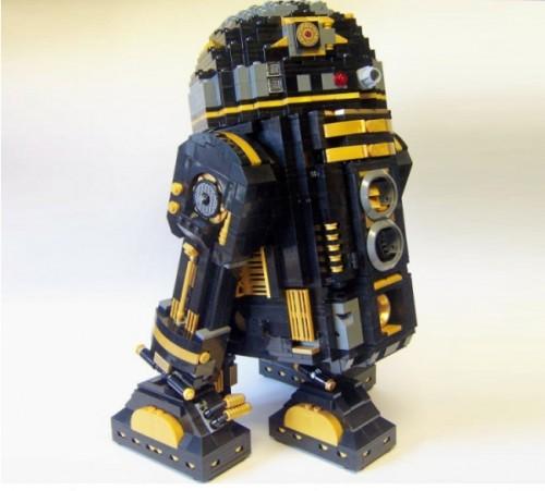 R2-pi-Lego