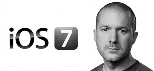 Apple to Release Revamped iOS 7, Jony is in the Details
