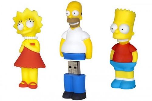 the-simpsons-usb-flash-drive