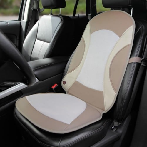 Cooling Car Seat Pad Is Useful All Year Long
