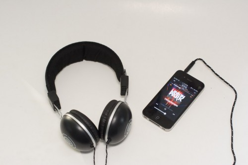 MEGATech Reviews: Wicked Audio EVAC Full-Size Headphones