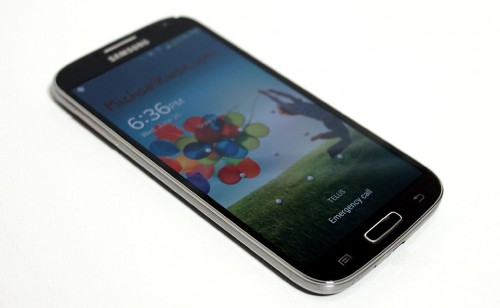 MEGATech Reviews - Samsung Galaxy S4 Android Smartphone