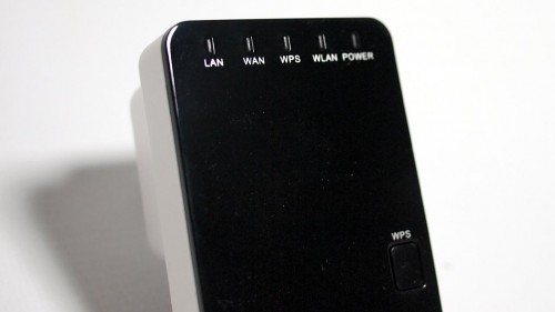 MEGATech Reviews - Diamond Multimedia WR300NR Wireless Extender and Router