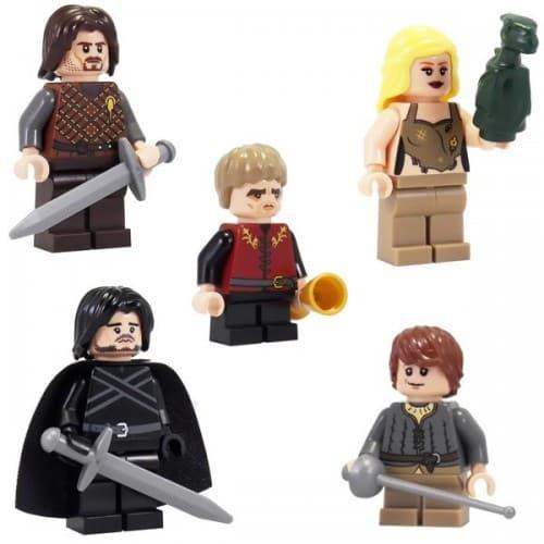 Game-of-Thrones-LEGO-Minifigures