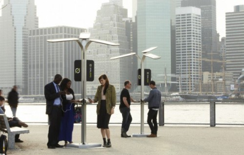 Solar Street Charging Stations: Brilliant or Not?