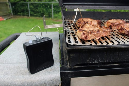 BBiQ Won't Keep You Chained To Your Grill