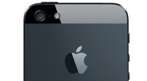 Next iPhone Getting 120fps Slow-Motion Video Capture?